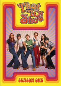 That 70s Show Season 1 (1998)