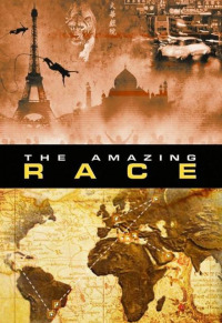 The Amazing Race Season 29 (2017)