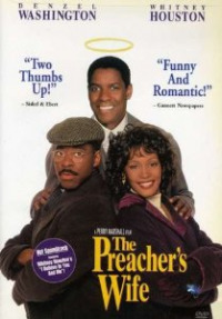 The Preacher&#39s Wife (1996)