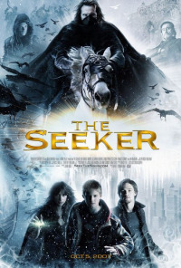 The Seeker: The Dark Is Rising (2007)