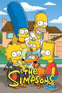 The Simpsons Season 27 (2016)