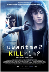 U Want Me 2 Kill Him? (2013)