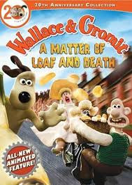 Wallace and Gromit: A Matter of Loaf or Death (2008)