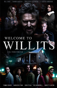 Welcome to Willits (2016)
