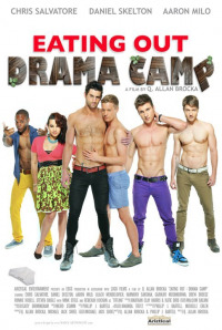 [16+]Eating Out 4 Dramp Camp (2011)
