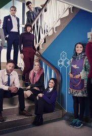 Ackley Bridge Season 1 (2017)