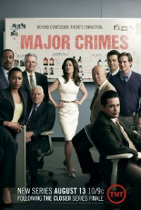 Major Crimes Season 4 (2015)