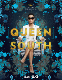 Queen of the South Season 2 (2017)