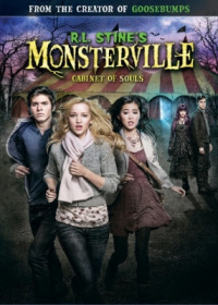 R.L. Stine&#39s Monsterville: The Cabinet of Souls (2015)