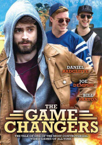 The Gamechangers (2015)
