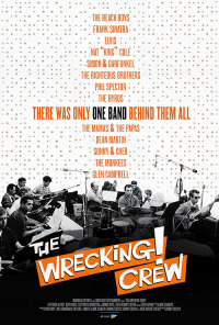 The Wrecking Crew! (2008)