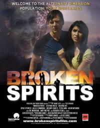 Altered Spirits (2016)