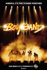 Boy Band Season 1 (2017)