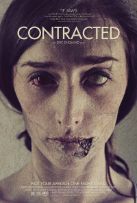 Contracted (2013)