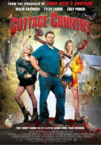 Cottage Country (2013)
