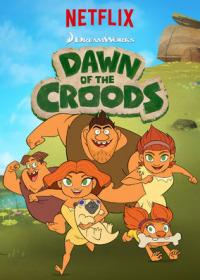 Dawn of the Croods Season 4 (2017)