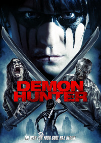 Demon Hunter (2016)