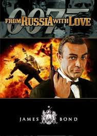 From Russia With Love (james Bond 007) (1963)
