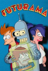 Futurama Season 2 (1999)