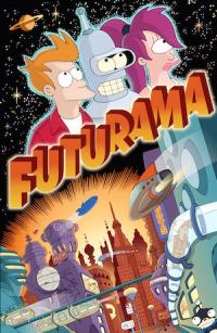 Futurama Season 3 (2000)