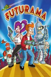 Futurama Season 6 (2010)