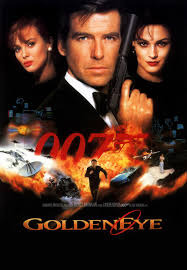 Golden Eye (James Bond 007) (1995)