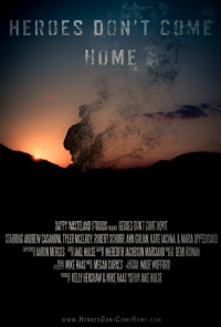 Heroes Don&#39t Come Home (2016)