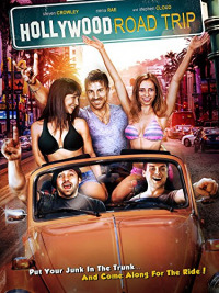 Hollywood Road Trip (2015)