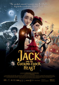 Jack And The Cuckoo Clock Heart (2013)