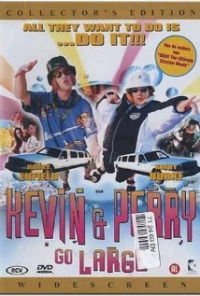 Kevin And Perry Go Large (2000)