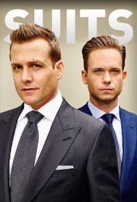 Suits Season 7 (2008)