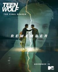 Teen Wolf Season 6 (2016)