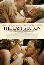 The Last Station (2009)