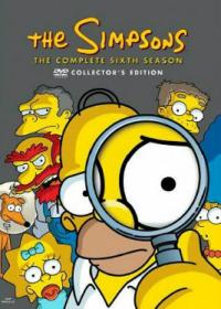 The Simpsons Season 6 (1994)