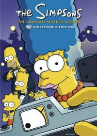 The Simpsons Season 7 (1995)