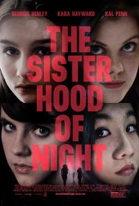 The Sisterhood of Night (2014)