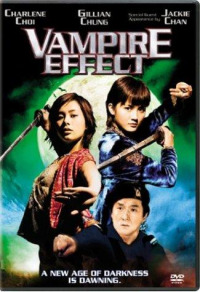 The Twins Effect Aka Vampire Effect (2003)