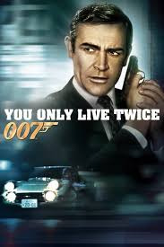 You Only Live Twice (James Bond 007) (1967)
