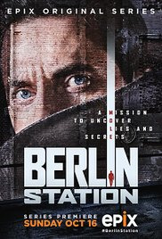 Berlin Station Season 1 (2016)