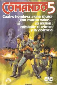 Command 5 (1985)