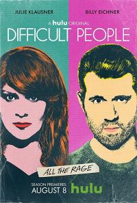 Difficult People Season 3 (2017)