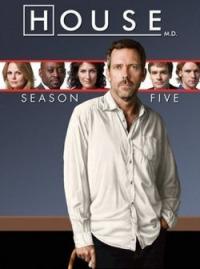 House Season 5 (2008)