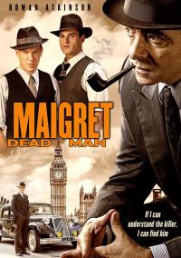 Maigret&#39s Dead Man (2016)