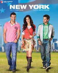 New York (2009)