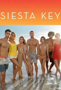 Siesta Key Season 1 (2017)