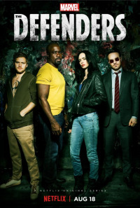 Marvel&#39s The Defenders - Season 1 (2017)