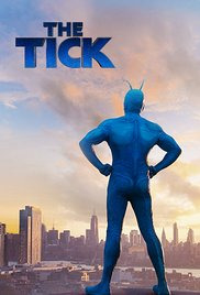 The Tick Season 1 (2016)