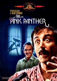 Trail of the Pink Panther (1982)
