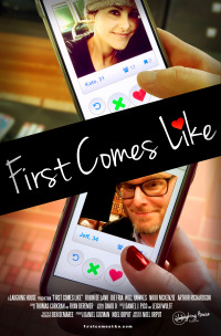 First Comes Like (2016)
