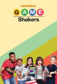 Game Shakers Season 2 (2016)